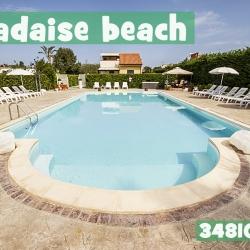 Casa Vacanze Paradaise Beach